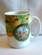 "Buy Army Coffee Mug Cuppa United States Military 4"" Tall"