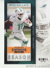 Buy 2013 Contenders #41 Mike Wallace