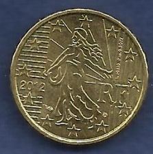 Buy FRANCE 10 Euro Cent 2012 COIN