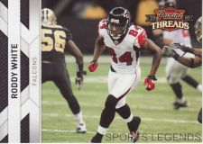 Buy 2008 Panini Threads #7 Roddy White