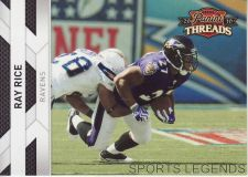 Buy 2008 Panini Threads #12 Ray Rice