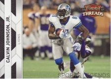 Buy 2008 Panini Threads #47 Calvin Johnson