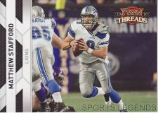 Buy 2008 Panini Threads #48 Matthew Stafford