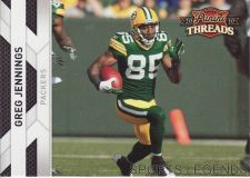 Buy 2008 Panini Threads #52 Greg Jennings