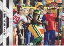 Buy 2008 Panini Threads #53 Jermichael Finley