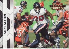 Buy 2008 Panini Threads #59 Steve Slaton
