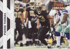 Buy 2008 Panini Threads #94 Pierre Thomas