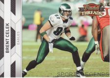 Buy 2008 Panini Threads #110 Brent Celek
