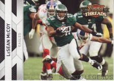 Buy 2008 Panini Threads #114 Lesean McCoy