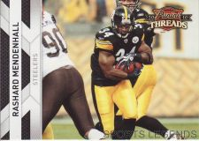 Buy 2008 Panini Threads #118 Rashard Mendenhall