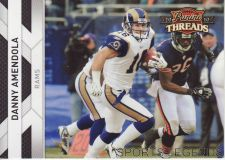 Buy 2008 Panini Threads #134 Danny Amendola