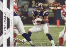 Buy 2008 Panini Threads #137 Steven Jackson