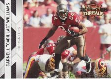Buy 2008 Panini Threads #138 Carnell Cadillac Williams