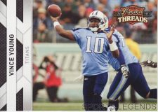 Buy 2008 Panini Threads #145 Vince Young