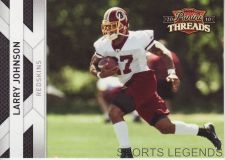 Buy 2008 Panini Threads #149 Larry Johnson