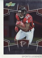 Buy 2008 Score Select #11 Jerious Norwood