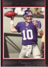 Buy 2007 Bowman #16 Eli Manning