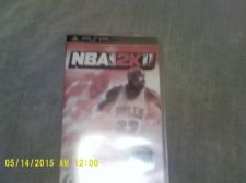 Buy NBA 2k11 for PSP Console