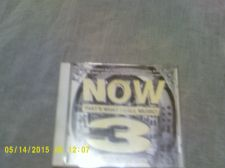 Buy Now that's what I call music 3 CD 1999