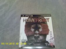 Buy THQ Home front for the Play station 3 Console
