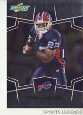 Buy 2008 Score Select #39 Fred Jackson
