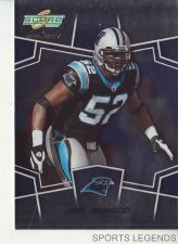 Buy 2008 Score Select #46 Jon Beason
