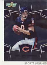 Buy 2008 Score Select #58 Rex Grossman