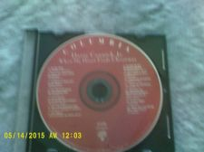 Buy Harry Connick Jr. when my heart finds Christmas 1993