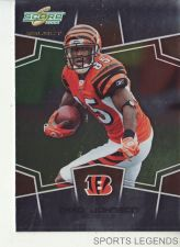 Buy 2008 Score Select #60 Chad Johnson