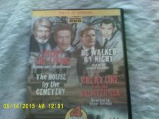 Buy Tales of horror - 4 movies for the price of 1