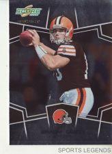 Buy 2008 Score Select #68 Brady Quinn