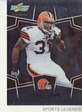 Buy 2008 Score Select #69 Jamal Lewis