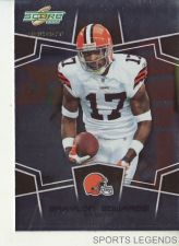 Buy 2008 Score Select #72 Braylon Edwards
