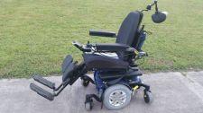 Buy Brand New Electric Quantum Q6 Edge Wheelchair
