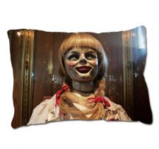 Buy Hot New Annabelle The Doll Movie The Conjuring Horror Movie Pillow Case Cover