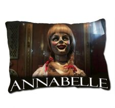 Buy Hot New Annabelle The Doll Movie The Conjuring Horror Movie Pillow Case Cover GIFT