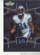 Buy 2008 Score Select #101 Calvin Johnson