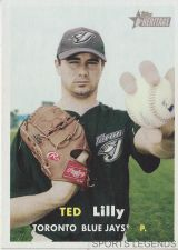 Buy 2006 Heritage #12 Ted Lilly