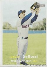 Buy 2006 Heritage #19 David Dellucci