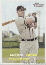 Buy 2006 Heritage #20 Andruw Jones