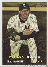 Buy 2006 Heritage #42 Mariano Rivera