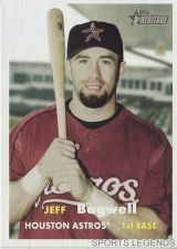 Buy 2006 Heritage #43 Jeff Bagwell