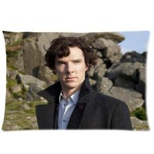 Buy SHERLOCK Custom Pillow Case Pillowcase Cover Ideal GIFT