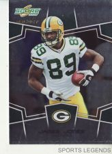 Buy 2008 Score Select #111 James Jones