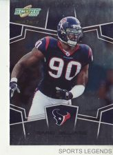Buy 2008 Score Select #124 Mario Williams