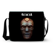 Buy Tool Band Rock Custom Messenger Bag, School Bag, Laptop Bag, Note Bag Ideal Gift