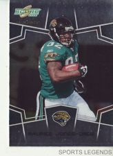 Buy 2008 Score Select #140 Maurice Jones Drew