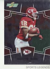 Buy 2008 Score Select #154 Dwayne Bowe
