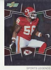 Buy 2008 Score Select #158 Derrick Johnson