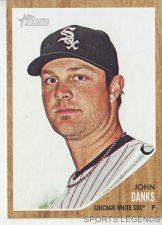 Buy 2011 Heritage #8 John Danks